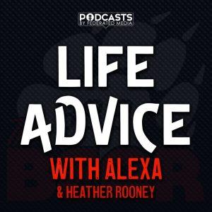 lifeadvicealexapodcast